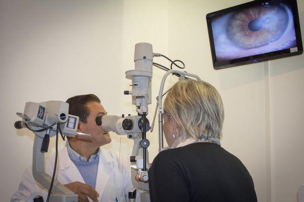 diagnostica nicoletti pachimetria